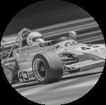Motorsports - F1 racer