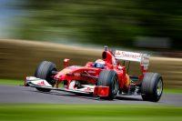 Motorsport photos - Formula One Ferrari