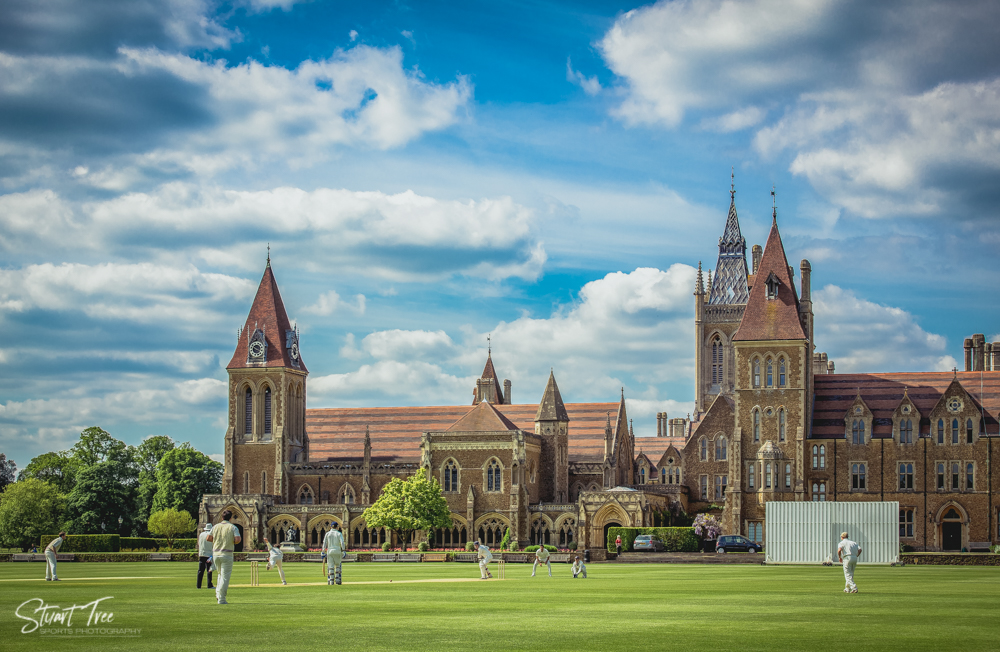 Charterhouse Cricket