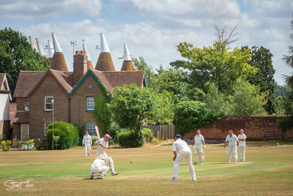 Bearsted Cricket