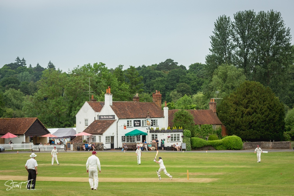 Tilford Cricket