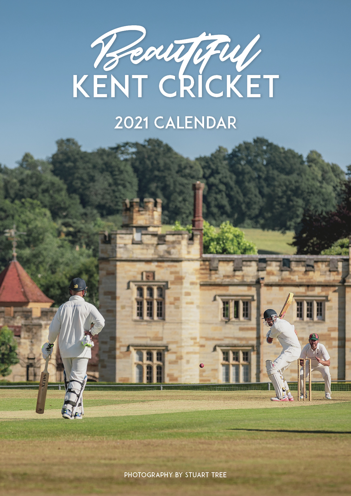 Kent Cricket Calendar