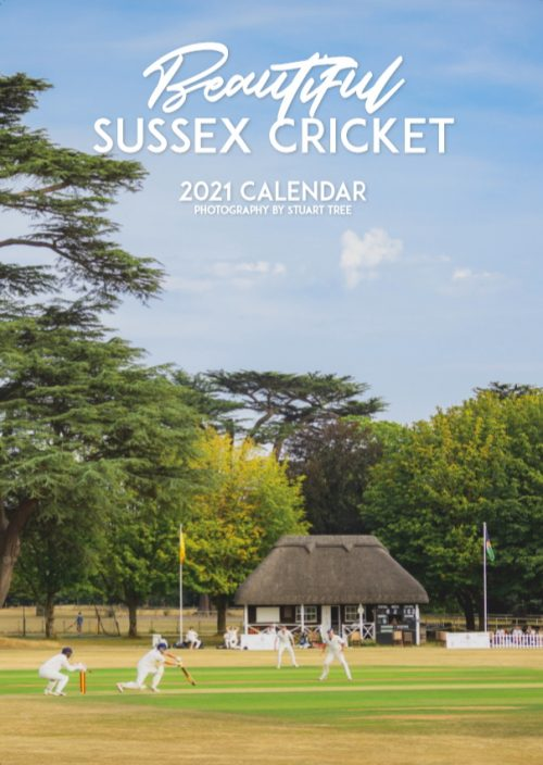Sussex Cricket Calendar