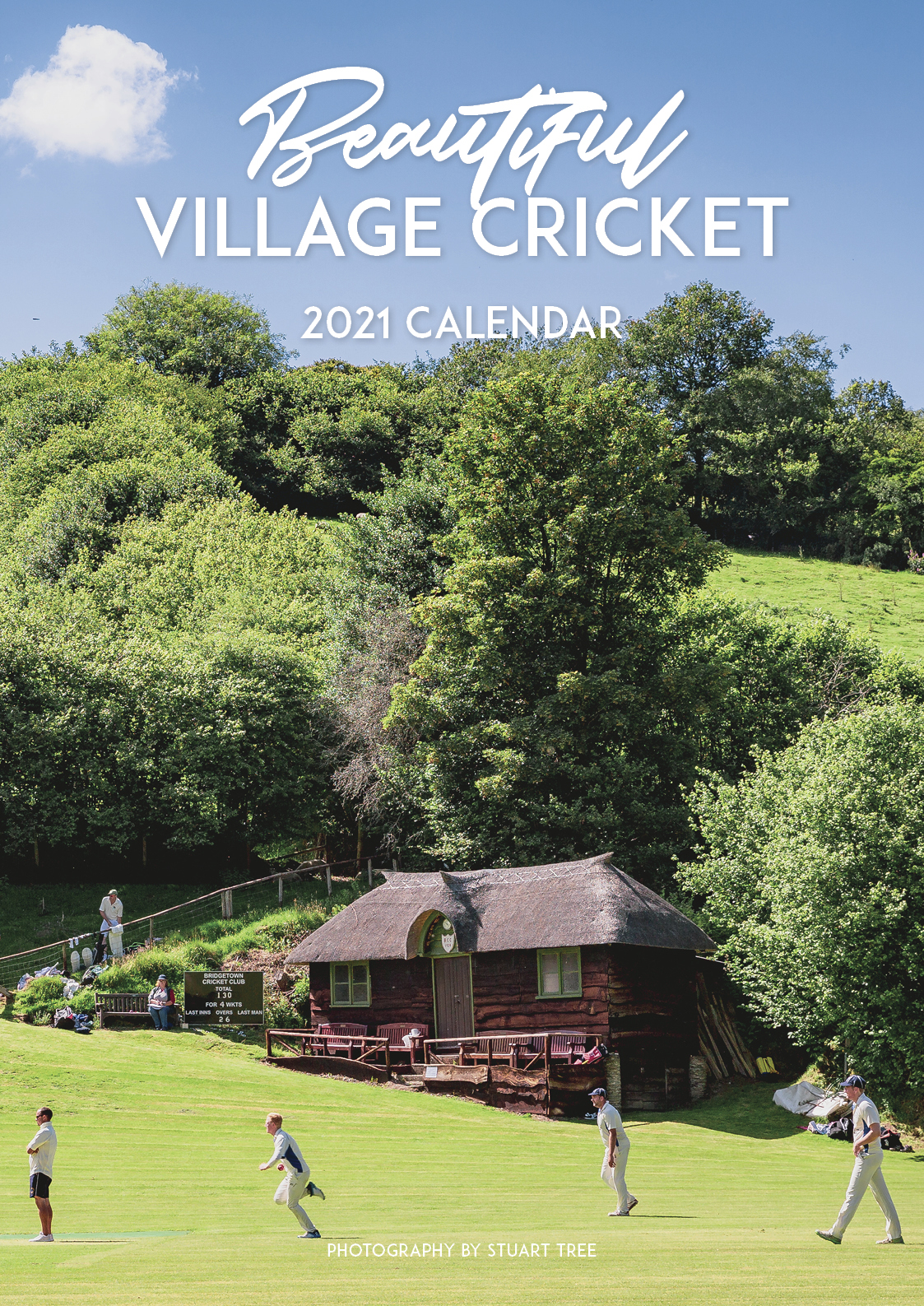 Village Cricket Calendar
